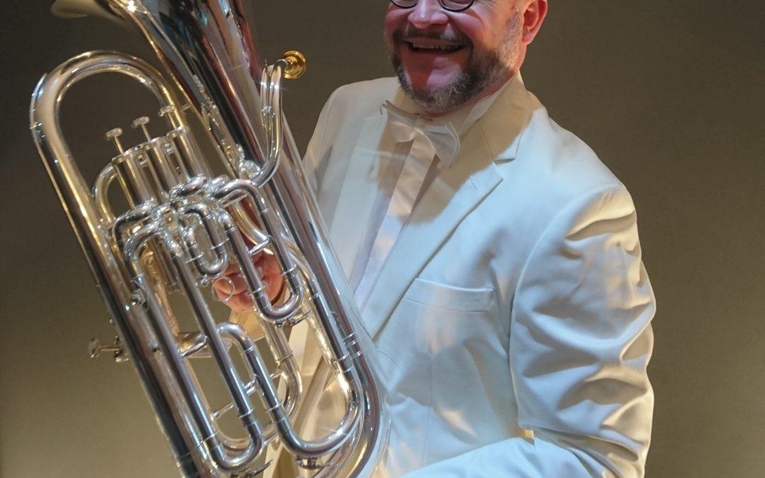 Orchestral Musician